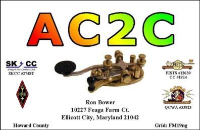 AC2C's Company logo